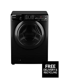 hoover-dwoad69ahf7b-80-9kgnbspload-1600-spin-washing-machine-blacktinted-door