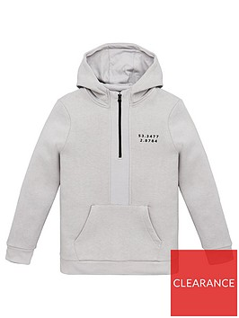 v-by-very-boys-half-zip-hoodie-grey