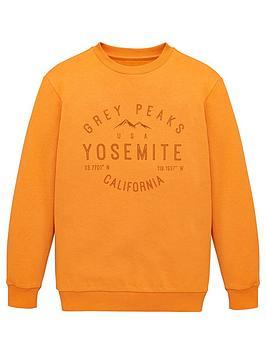 v-by-very-boys-yosemite-printed-sweat-top-orange