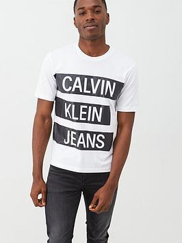 calvin-klein-jeans-stacked-institutional-logo-t-shirt-white