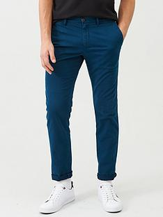 tommy-hilfiger-bleecker-flex-slim-fit-chino-trousers-mariner-blue