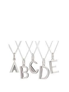 rachel-jackson-london-art-deco-silver-initial-necklace