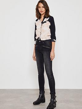 mint-velvet-biker-jeans-washed-black