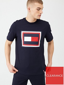 tommy-hilfiger-frame-relaxed-fit-t-shirt-desert-sky-navy