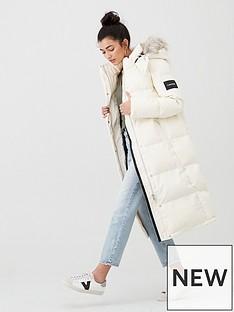 calvin-klein-modern-down-coat-white