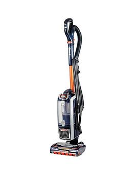 Shark Anti Hair Wrap Upright Vacuum Cleaner With Powered Lift-Away &Amp; True Pet Nz801Ukt