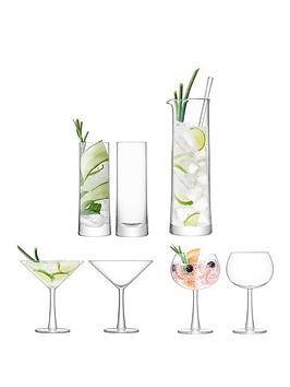 lsa-international-handmade-gin-ice-set