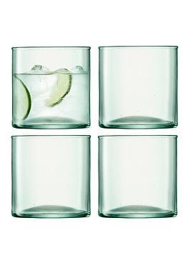 lsa-international-canopy-large-tumbler-glasses-ndash-set-of-4