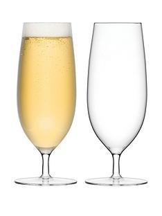 lsa-international-lsa-international-bar-pilsner-glass-set-of-2