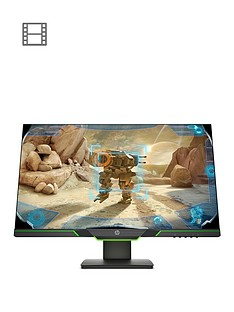 hp-27in-qhd-144hz-1ms-freesync-g-sync-compatible-height-adjust-gaming-monitor-black