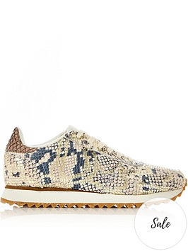 woden-yden-snake-print-trainers-off-white
