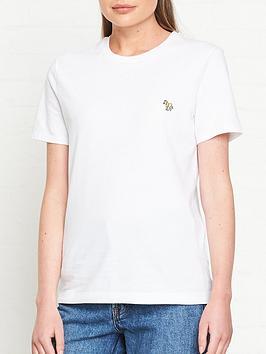 ps-paul-smith-zebra-t-shirt-white