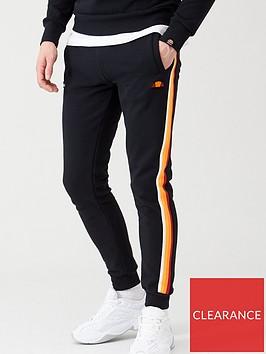 ellesse-birra-taped-joggers-black