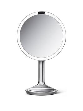 simplehuman-sensor-mirror-se-brushed-stainless-steel