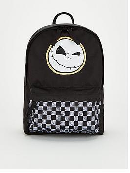 vans-disney-nightmare-before-christmas-jack-skellington-mini-backpack-blacknbsp