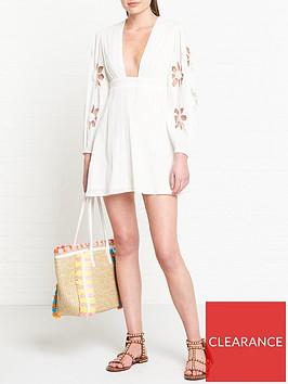 sundress-lucie-suncut-mini-dress-white
