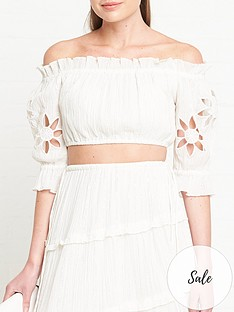 sundress-manuela-sun-cut-top-white