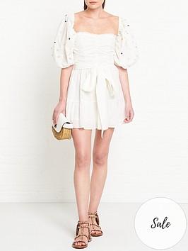 sundress-alana-short-dress-white