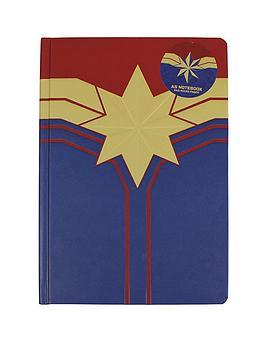 marvel-a5-notebook