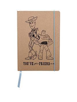 disney-woody-buzz-youve-got-a-friend-a5-notebook