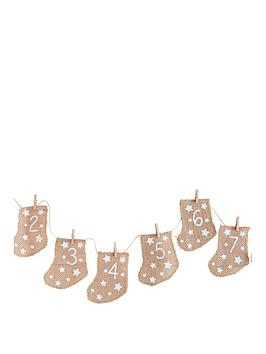 ginger-ray-ginger-ray-hessian-stocking-advent-calender