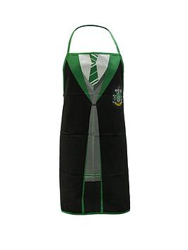harry-potter-character-apron-slytherin