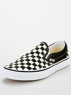 vans-classic-slip-on-checkerboard