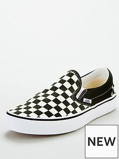 vans-vans-classic-slip-on-checkerboard