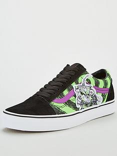 vans-disney-nightmare-before-christmas-old-skool-blackmultinbsp