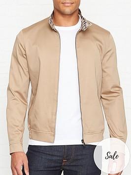 aquascutum-fleetwood-harrington-jacket-camel