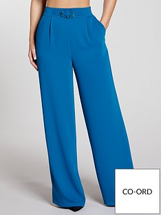 kate-wright-soft-tailored-wide-leg-trousers-co-ord-teal