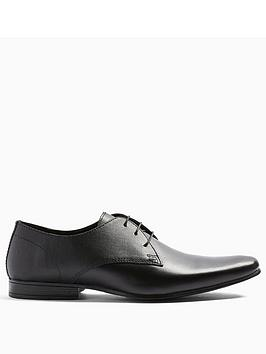 topman-topman-bright-leather-formal-shoesnbsp--black