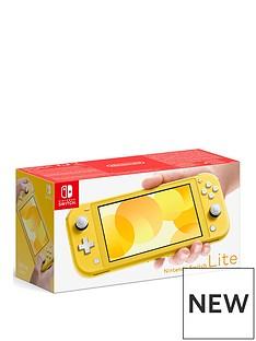 nintendo-switch-lite-console-yellow
