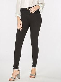 dorothy-perkins-dorothy-perkins-black-shape-and-lift-jean-black