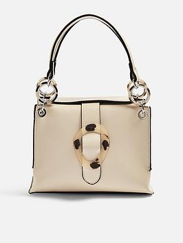 topshop-topshop-storm-buckle-mini-bag-cream