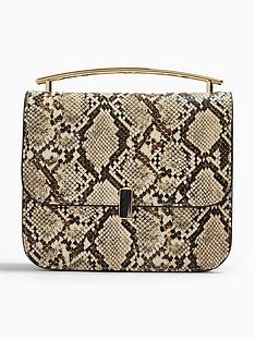 topshop-topshop-sahara-snake-print-cross-body-bag-natural