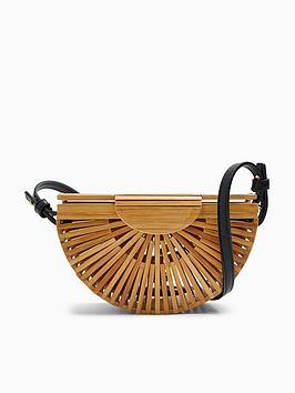 topshop-cancun-wooden-cross-body-bag-natural