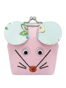 cath-kidston-cath-kidston-kids-novelty-mouse-mini-clasp-purse