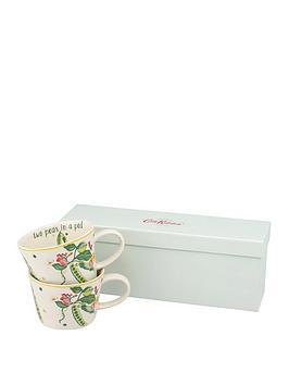 cath-kidston-cath-kidston-garden-veg-set-of-2-organic-mugs