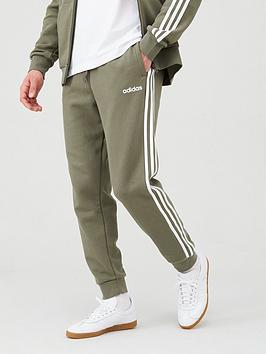 adidas-3-stripe-linear-pant-greennbsp