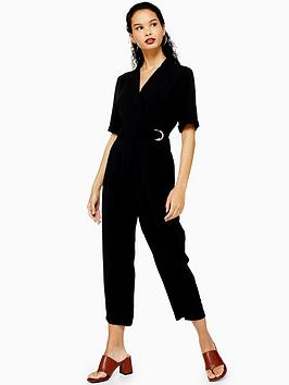 topshop-topshop-tall-buckle-jumpsuit-black