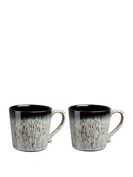 denby-halo-grey-speckle-set-of-2-heritage-mugs