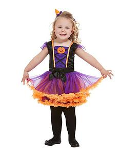 toddler-pumpkin-witch-costume