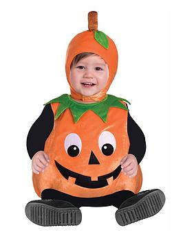 pumpkin-cutie-pie-toddler-costume