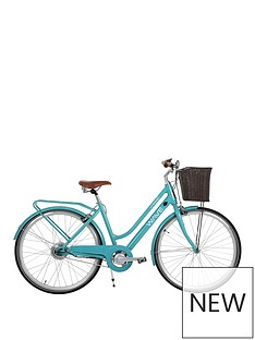 Vitesse Wave Womens 18 Inch E-Bike