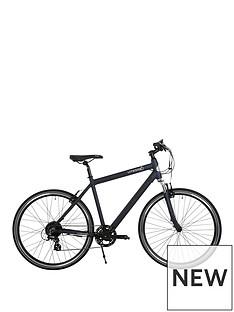 Vitesse Signal Mens 21 Inch E-Bike