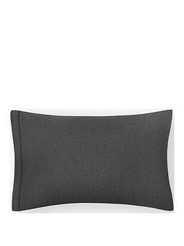 calvin-klein-harrison-pillowcase-pair-ndash-charcoal