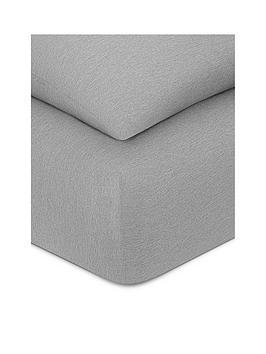 calvin-klein-harrison-fitted-sheet-grey