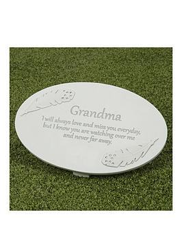 thoughts-of-you-resin-memorial-plaque-grandma