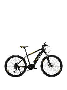 Lombardo Lombardo Valderice Unisex CM MTB 16 Inch E-Bike